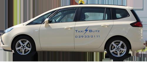 Taxi Standart 1